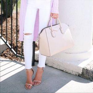 Sam Edelman • Patent Leather Patti Heels